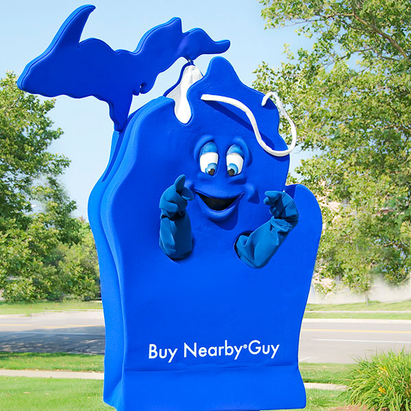Request Buy Nearby Guy | Buy Nearby and Support Michigan