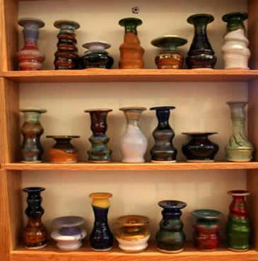 Wild Goose Pottery