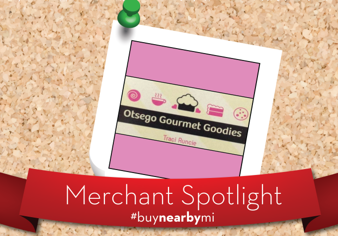 Merchant Spotlight: Ostego Gourmet Goodies