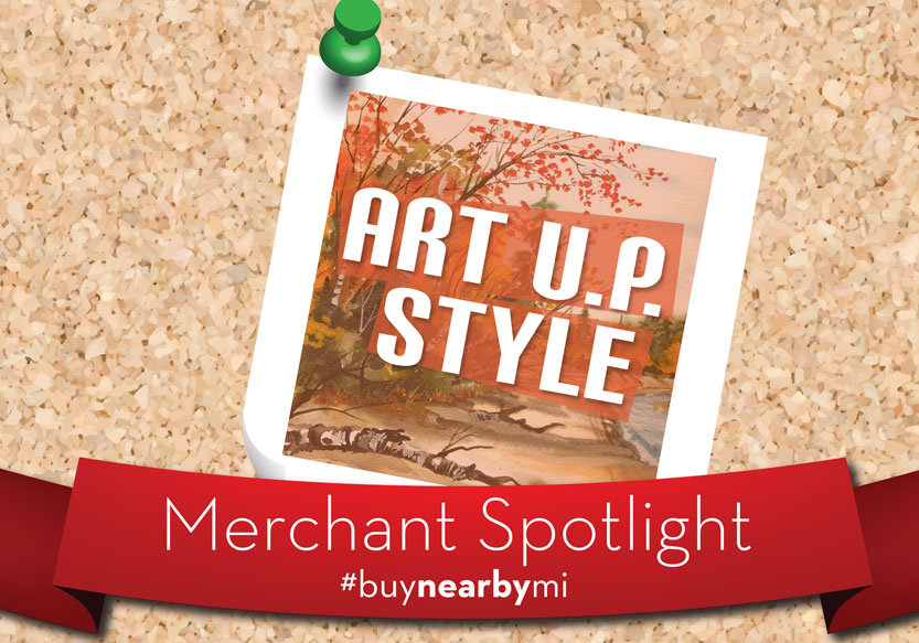 Merch Spotlight ARTU P