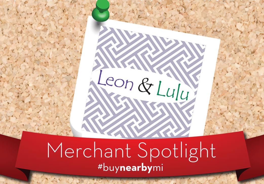 Merch Spotlight Leonandlulu