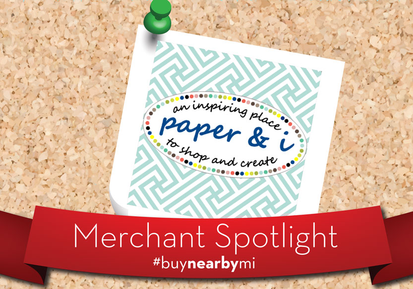 Merch Spotlight Paperandi
