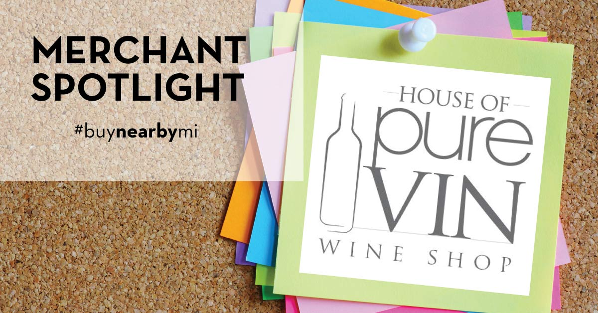 Merchant Spotlight: House Of Pure Vin