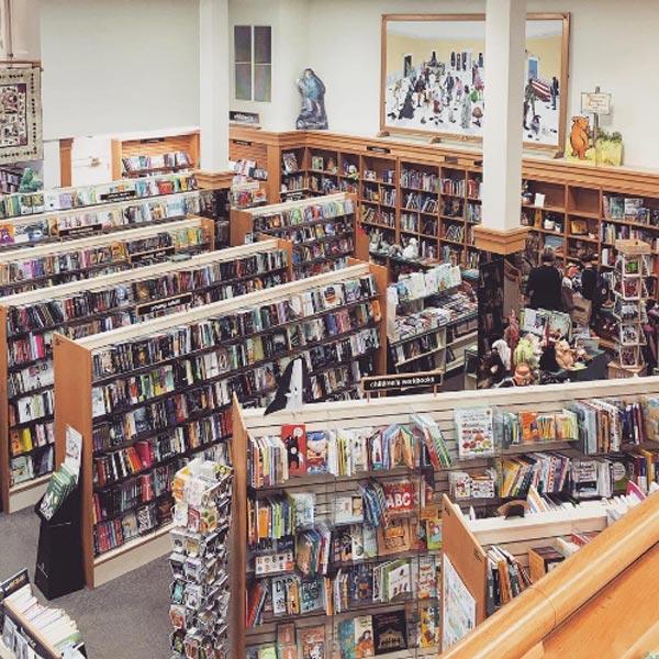 Merchant Spotlight: Horizon Books - Buy Nearby MI