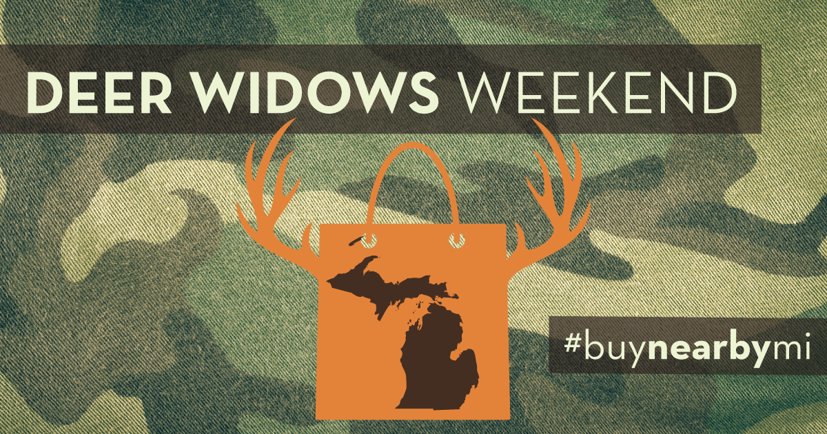 Your Michigan Guide To Deer Widows Weekend