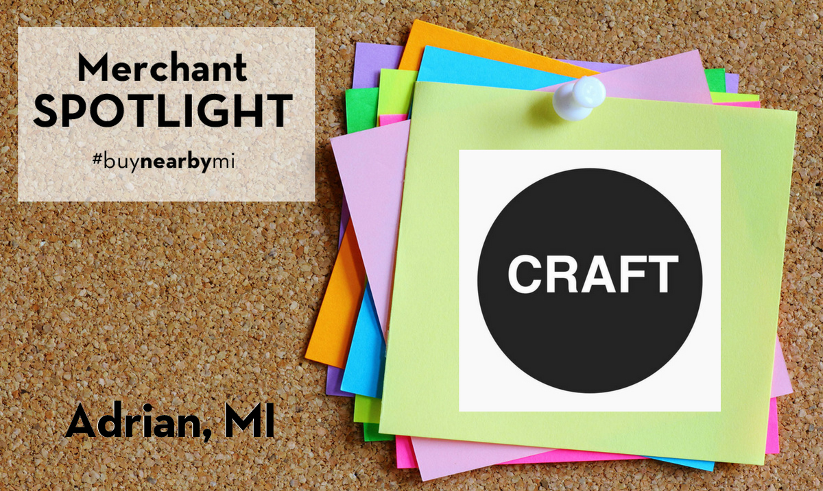 Merchant Spotlight: Craft Handmade