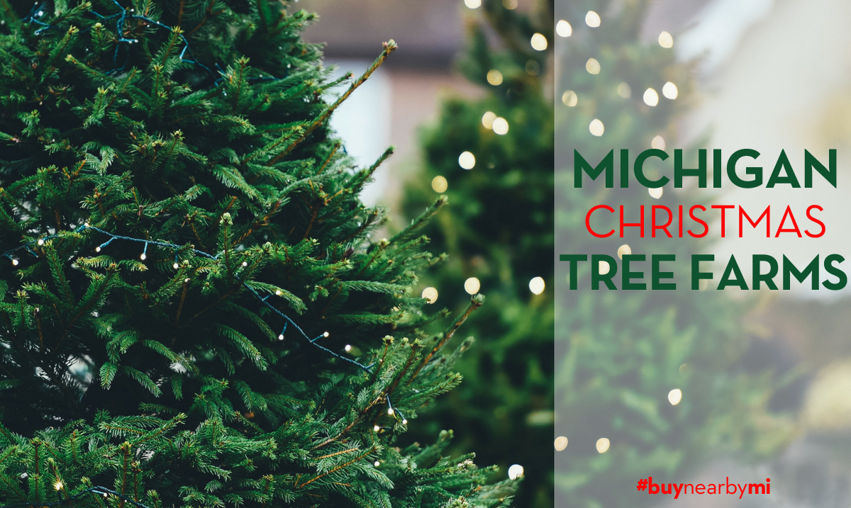 buy nearby for your christmas tree michigantree farms fb - Buy Christmas Tree