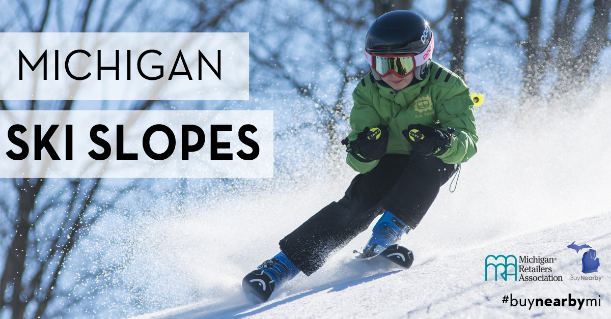 Buy Nearby And Visit A Michigan Ski Slope