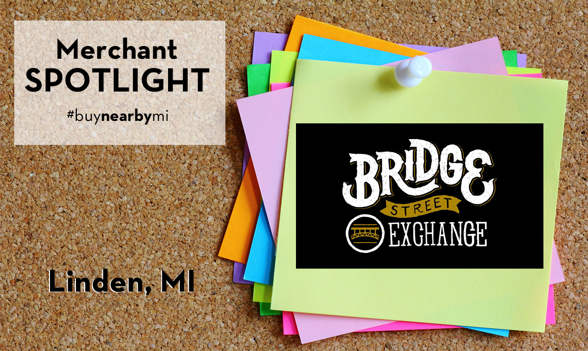 Merchant Spotlight: Bridge Street Exchange