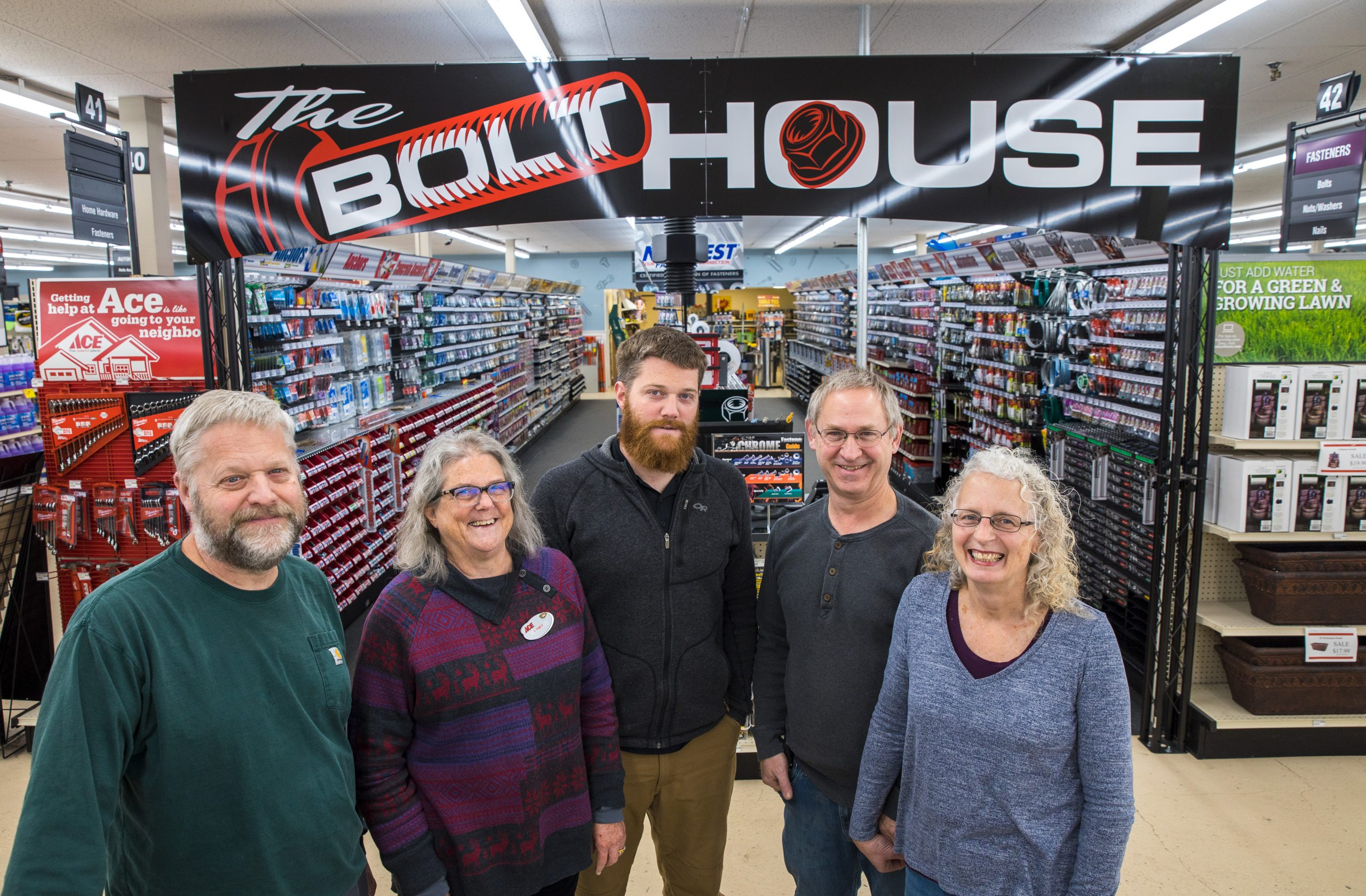 In Their Own Words: Hastings Ace Hardware